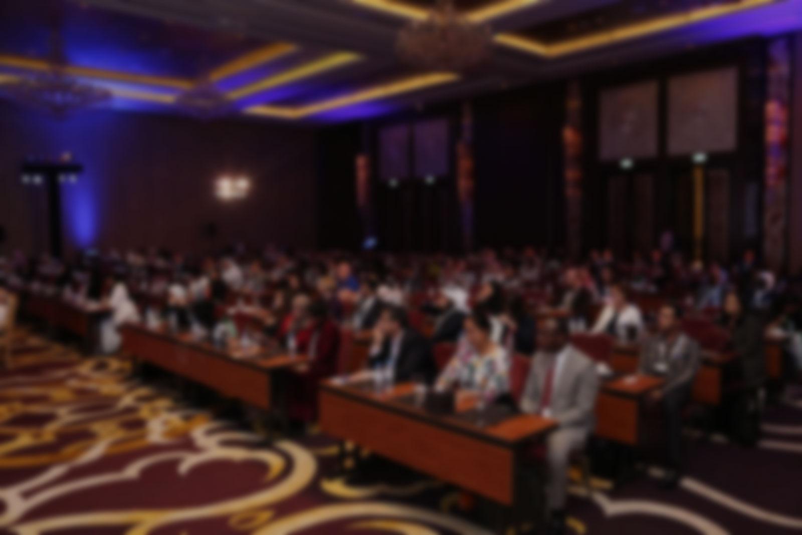 The 8th Pan Arab Human Genetics Conference (PAHGC)