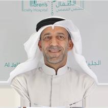 Dr. Mahmoud Taleb Al Ali